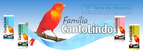 Família CantoLindo