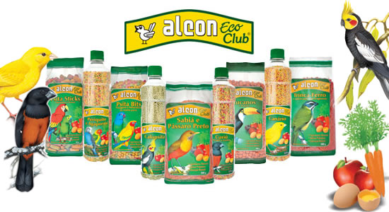 Alcon Eco Club